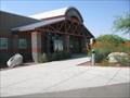 Image for Firehouse : Somerton, Arizona