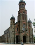 Image for National Treasure 288:  Jeondong Catholic Church -  Jeonju