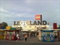 Image for Legoland, Windsor, Berks, UK
