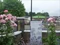 Image for Spode Rose Garden - Stoke, Stoke-on-Trent, Staffordshire, England, UK.