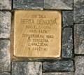 Image for Bendova Berta, Prague, CZ