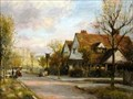 """Image for """"The Skittles Inn, Nevells Rd, Letchworth """" by Charles James Fox – The Settlement, Nevells Rd, Letchworth, Herts, UK"""