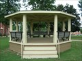 Image for Cherokee National Capitol Gazebo - Tahlequah, OK