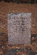 Image for El Camino Real -- DAR Marker No. 24, SH 21, 2 mi. E of Weches TX