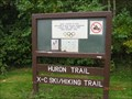 Image for Punderson State Park, Ohio - X-C Ski trails