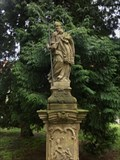 Image for St. Blaise  // sv. Blažej - Kopidlno, Czech Republic
