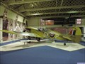 Image for Curtiss Kittyhawk IV - RAF Museum, Hendon, London, UK