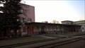 Image for Železnicní stanice - Lískovec u Frýdku, Czech republic