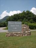 Image for Mount Mitchell State Park - Burnsville, North Carolina