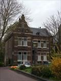 Image for RM: 516115 - St. Bonifatiuskerk: pastorie  -  Alphen aan den Rijn
