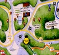 Image for You Are Here - Museum Parking, Nay Aug Park, Scranton, PA
