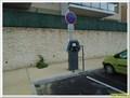 Image for Bornes de recharge - Coudoux, France