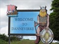 Image for Welcome to Dannevirke  - Manawatu. New Zealand