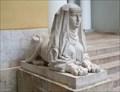 Image for Milovida Pavilion Sphinxes