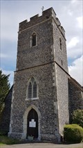 Image for Bell Tower - St Bartholomew - Bobbing, Kent