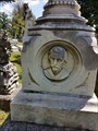 Image for Henry J. Lyons in Cave Hill cemetery - Louisville, KY