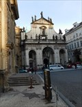 Image for Church of the Holy Saviour - Praha, CZ