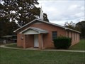 Image for Sexton Chapel United Methodist Church - Primrose (Ben Wheeler), TX