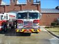 Image for Engine 16, Fayetteville Fire Dept, Fayetteville, NC, USA