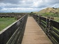 Image for Don Edwards National Wild Life Refuge Boardwalk - Newark, CA