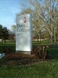 Image for Dana College - Blair, Nebraska