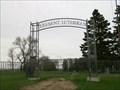Image for Pleasant Lutheran Cemetery, Vienna, South Dakota