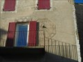 Image for Cadran solaire du centre de Viens - Viens, Paca, France