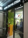 Image for UGO juice bar - metro Nadrazi Veleslavin, Praha, CZ