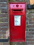 Image for Victorian Wall Box - St Margaret's Road - Jericho - Oxford - Oxfordshire - UK