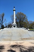 Image for Wisconsin Monument - Vicksburg NMP, Vicksburg, MS