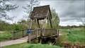 Image for Holzbrücke im Westerhammrich - Leer, NS, Deutschland