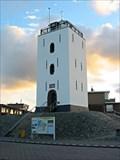 """Image for """"De Vuurbaak"""" in Katwijk, Netherlands."""