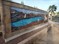 Image for Lake Mead Mural - Sundial Park - Boulder City, NV