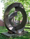 "Image for ""Park Sculpture"" - Seattle Central Community College, Seattle, WA"