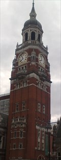 Image for Clocktower, Town Hall, Croydon, London UK