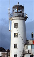 Image for Scarborough Lighthouse North Eastern England