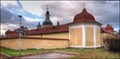 Image for Benedictine nun's - Venio Abbey / Benediktinky - Opatství Venio (Prague - Bílá hora)