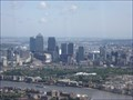 Image for Canary Wharf (Isle of Dogs) - The Shard, London Bridge, London, UK