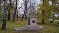 Image for Pomnik obetem I. svetove valky - Vratimov, Czech Republic
