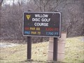 Image for Willow Disc Golf Course - Carlton, Michigan