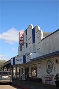 Image for Park Theater - Liberty, TX