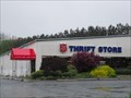 Image for Salvation Army Thrift Store and Donation Center - Westfield, MA 01085