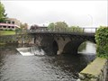 Image for Main Street Bridge - Pawtucket, Rhode Island