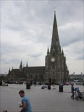 Image for St Martin, The Bull Ring, Birmingham, West Midlands, England, UK