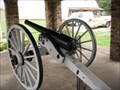 Image for Civil War Cannon.  Tonica, Illinois