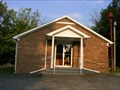Image for Antioch Baptist Church