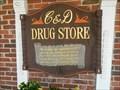 Image for OLDEST--Drug Store in Arkansas - Russellville, Arkansas