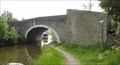 Image for Arch Bridge 182 On Leeds Liverpool Canal – Skipton, UK