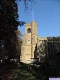 Image for St Mary's Church - Church Lane, London, UK