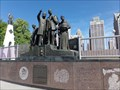 Image for Gateway to Freedom - Detroit, Michigan, USA.